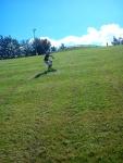 Smučanje na travi