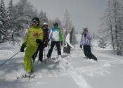 Zimovanje Kranjska Gora